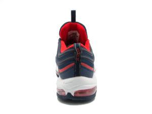 Кроссовки Nike Air Max 97 синие-blue (35-45)