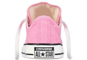 Converse All Star pink розовые (35-41). Конверс Ол Стар