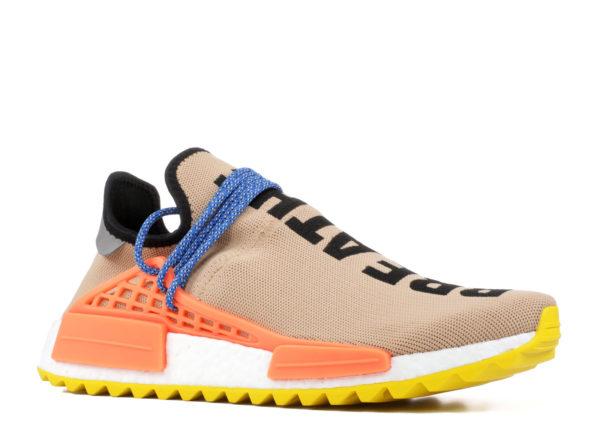 Adidas NMD Human Race розовые 35-39