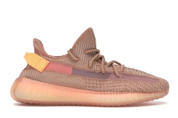 Adidas Yeezy Boost 350 V2 Static Clay (35-44)