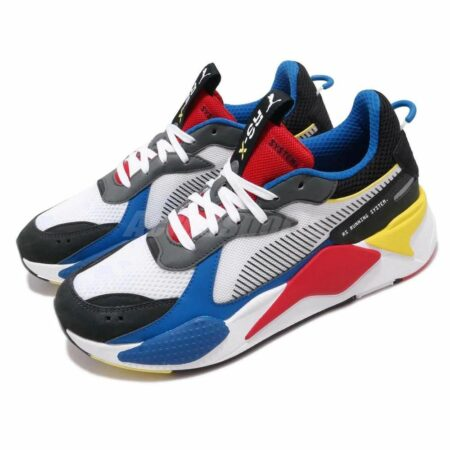 Весенние мужские кроссовки Puma