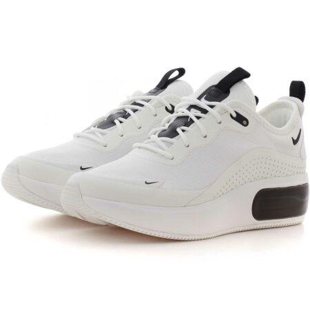 Высокие женские белые кроссовки