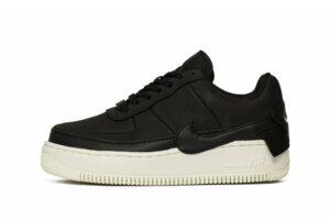 Nike Air Force 1 LV8 VT черные (35-39)