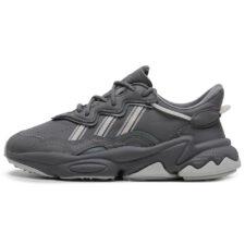 Adidas Ozweego Raf Simons x чёрные (40-43)