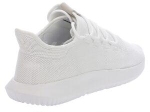 Adidas Tubular Shadow Knit белые (40-44)