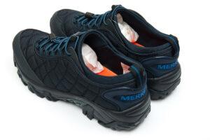 Merell Ice Cap Moc II черные-синие (40-44)