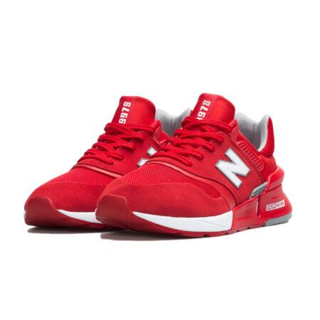 New Balance 997.5 красные (35-44)