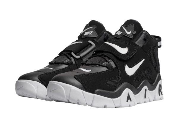 Мужские кроссовки Nike Air Barrage
