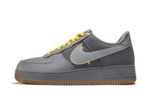 Nike Air Force 1 Low Gore-Tex серые (40-44)