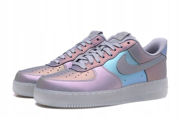 Nike Air Force 1 07 LV8 Low хамелеон (40-44)