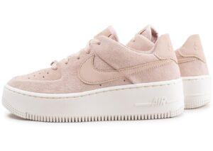 Nike Air Force 1 LV8 розовые (35-39)