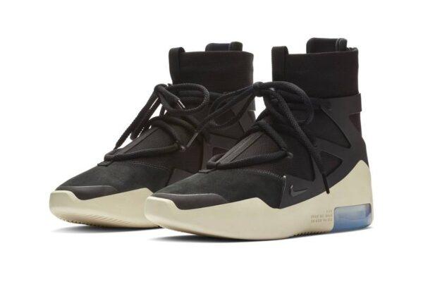 Мужские кроссовки Nike Air Shoot Around