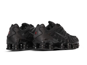 Nike Shox TL черные (40-44)