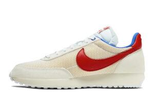 Nike Tailwind бело-бежево-красные (40-44)