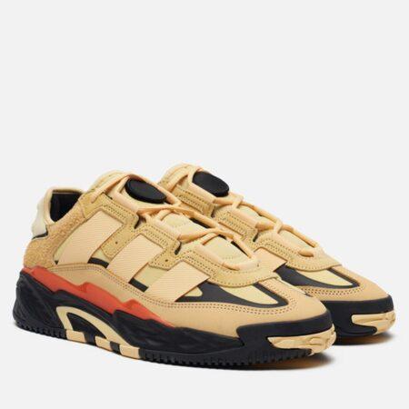 Adidas Niteball бежевые (40-44)