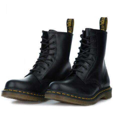 Ботинки Dr. Martens 1460 черные (35-44)