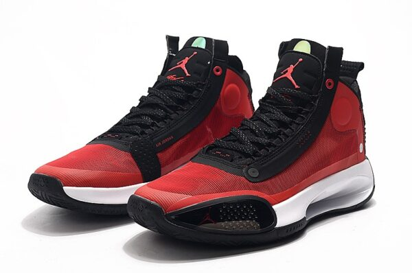 Мужские кроссовки Nike Air Jordan 34
