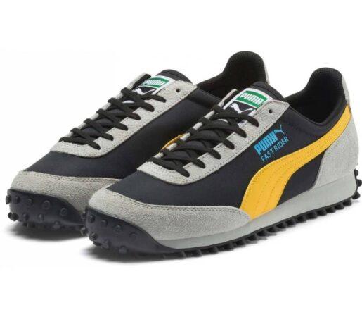 Летние кроссовки Puma